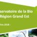 Observatoire de la Bio en Grand Est – chiffres 2018 –