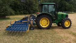 Aides aux investissements dans les exploitations agricoles