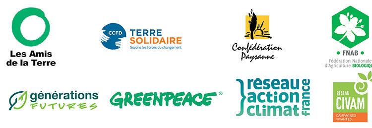 Des organisations non gouvernementales et agricoles dénoncent les manœuvres menées par les partisans de l'agriculture industrielle