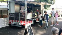 Dans l'univers d'un Food Truck et traiteur bio en Alsace