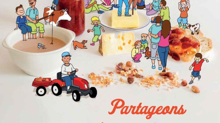 Fête du lait 2020 dans les Vosges – Le Tholly