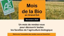 Mois de la Bio 2020