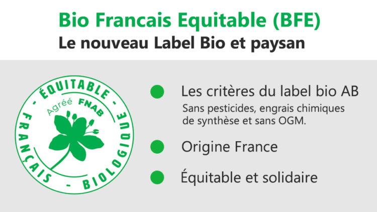 Pour une agriculture biologique plus exigeante