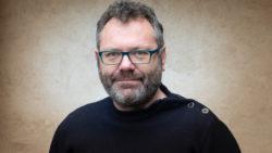 Producteur bio et maire : échanges avec John VOINSON