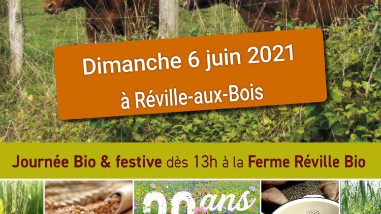 Rendez-vous en Meuse pour le Rallye Bio !
