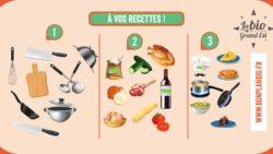 Bon Plan Bio passe en cuisine : à vos recettes !